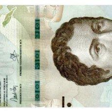Billetes extranjeros: BILLETE DE VENEZUELA DE 500 BOLIVARES EN PERFECTO ESTADO. Lote 277422553