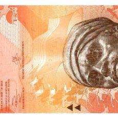 Billetes extranjeros: BILLETE DE VENEZUELA DE 5 BOLIVARES EN PERFECTO ESTADO. Lote 288650053