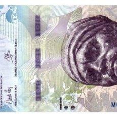 Billetes extranjeros: BILLETE DE VENEZUELA DE 1000 BOLIVARES EN PERFECTO ESTADO. Lote 288650168