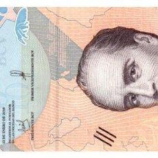 Billetes extranjeros: BILLETE DE VENEZUELA DE 10 BOLIVARES EN PERFECTO ESTADO. Lote 288650458