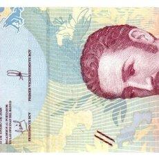Billetes extranjeros: BILLETE DE VENEZUELA DE 5 BOLIVARES EN PERFECTO ESTADO. Lote 292509668
