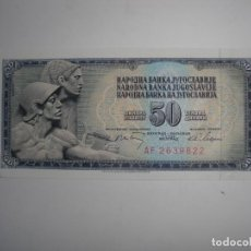 Billetes extranjeros: BILLETE. Lote 293614773