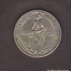 Billetes locales: MONEDAS-EXTRANJERAS - ALEMANIA (WEIMAR REPUBLIC) 3 REICHSMARK 1928 A - KM-57. Lote 104281391