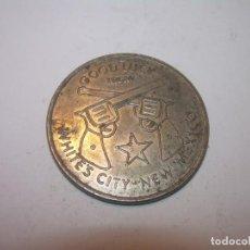 Billetes locales: FICHA DINERARIA...CASINO.. Lote 193234376