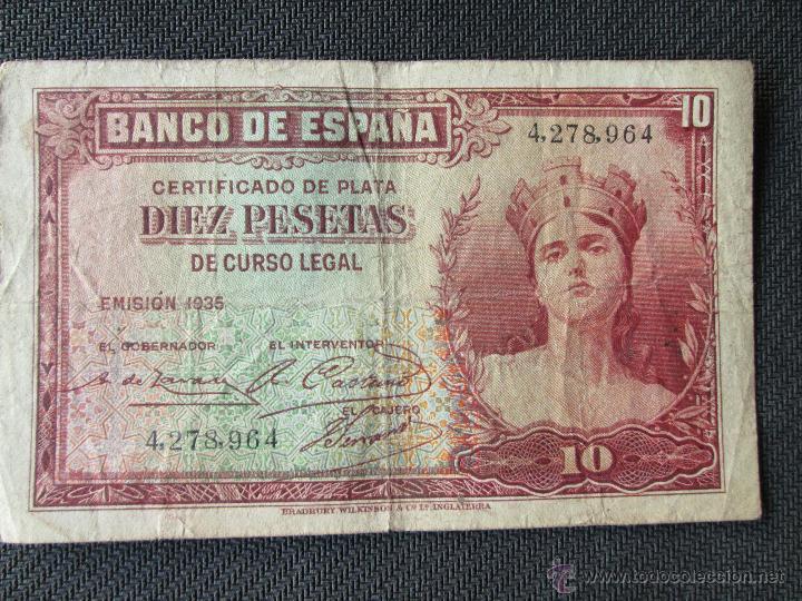 Lotes de Billetes: 7 billetes todos sin serie bc vean fotografias - Foto 2 - 50236194