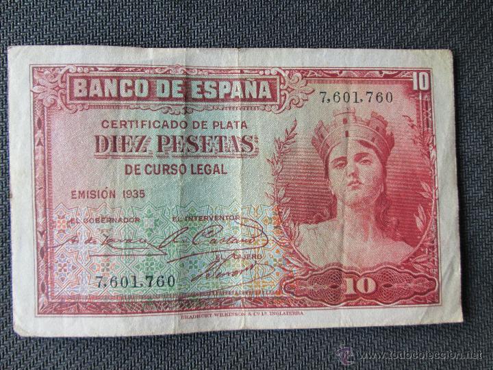 Lotes de Billetes: 7 billetes todos sin serie bc vean fotografias - Foto 5 - 50236194