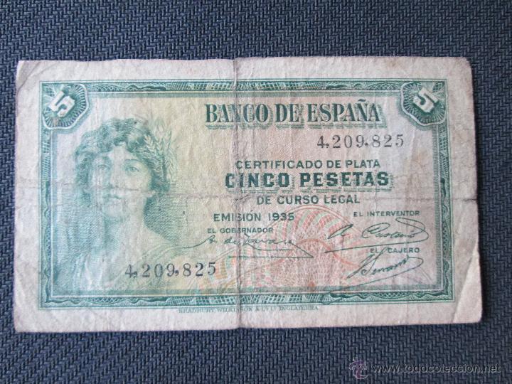 Lotes de Billetes: 7 billetes todos sin serie bc vean fotografias - Foto 7 - 50236194