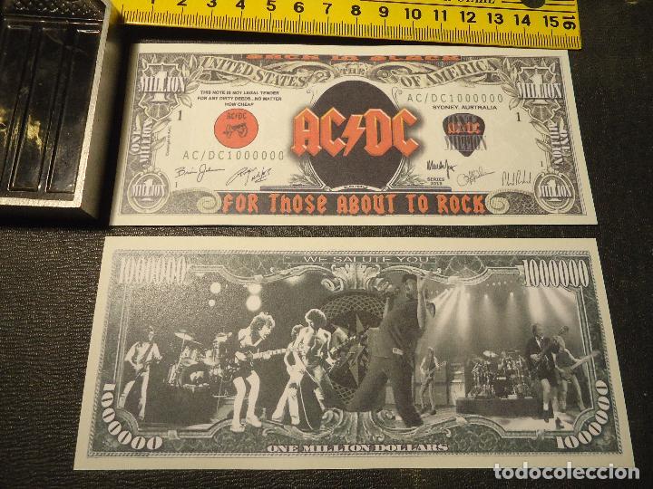 Lotes de Billetes: coleccion gran lote 54 billetes conmemorativos distintos united states .usa - muy buen estado - Foto 3 - 121579363