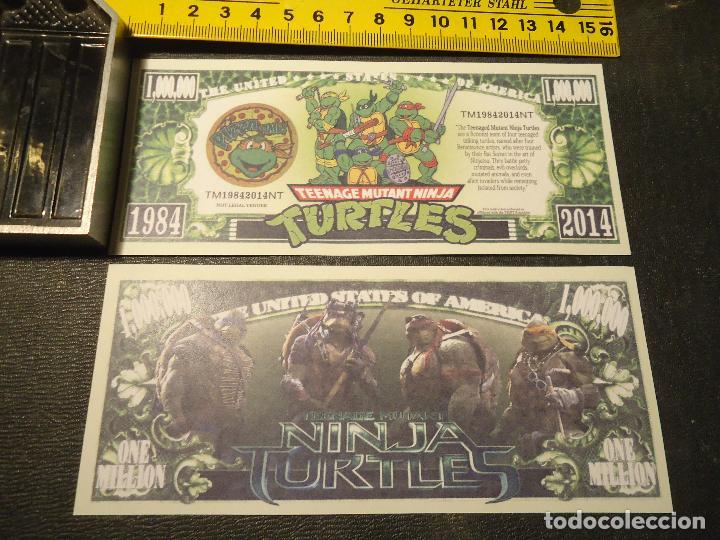 Lotes de Billetes: coleccion gran lote 54 billetes conmemorativos distintos united states .usa - muy buen estado - Foto 4 - 121579363