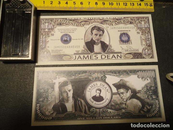 Lotes de Billetes: coleccion gran lote 54 billetes conmemorativos distintos united states .usa - muy buen estado - Foto 5 - 121579363