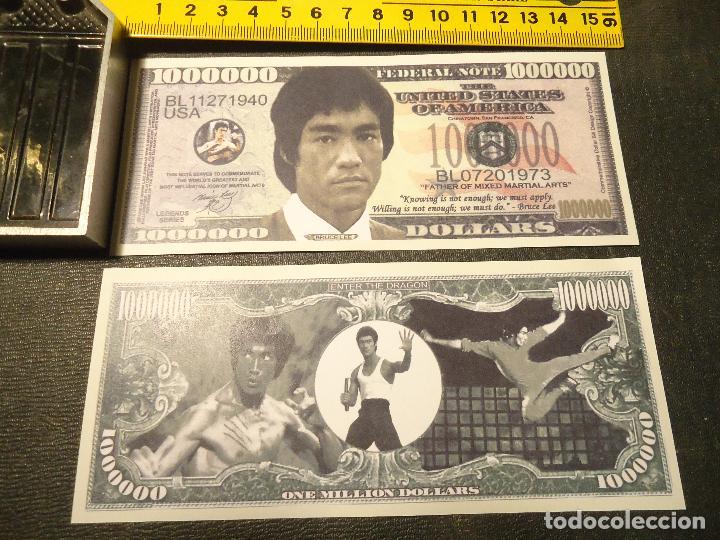 Lotes de Billetes: coleccion gran lote 54 billetes conmemorativos distintos united states .usa - muy buen estado - Foto 6 - 121579363