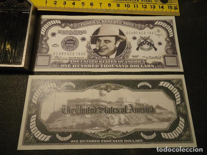 Lotes de Billetes: coleccion gran lote 54 billetes conmemorativos distintos united states .usa - muy buen estado - Foto 7 - 121579363