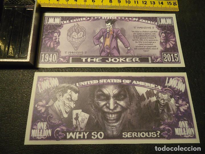 Lotes de Billetes: coleccion gran lote 54 billetes conmemorativos distintos united states .usa - muy buen estado - Foto 11 - 121579363