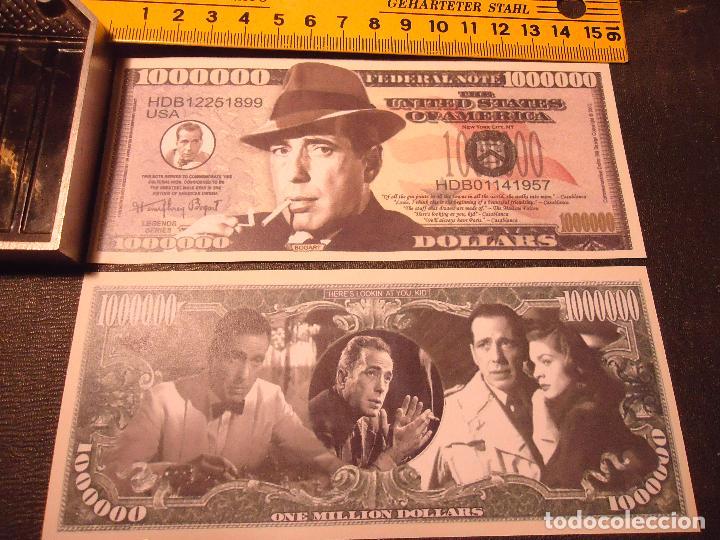 Lotes de Billetes: coleccion gran lote 54 billetes conmemorativos distintos united states .usa - muy buen estado - Foto 14 - 121579363