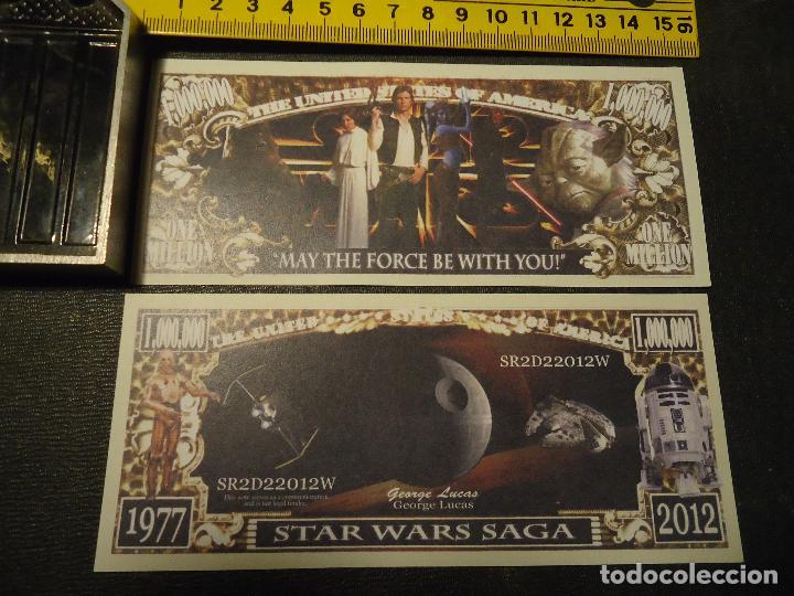 Lotes de Billetes: coleccion gran lote 54 billetes conmemorativos distintos united states .usa - muy buen estado - Foto 15 - 121579363