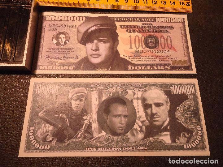 Lotes de Billetes: coleccion gran lote 54 billetes conmemorativos distintos united states .usa - muy buen estado - Foto 17 - 121579363