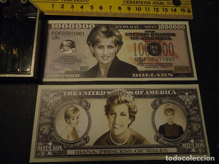 Lotes de Billetes: coleccion gran lote 54 billetes conmemorativos distintos united states .usa - muy buen estado - Foto 20 - 121579363