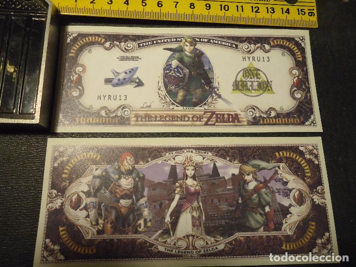 Lotes de Billetes: coleccion gran lote 54 billetes conmemorativos distintos united states .usa - muy buen estado - Foto 22 - 121579363