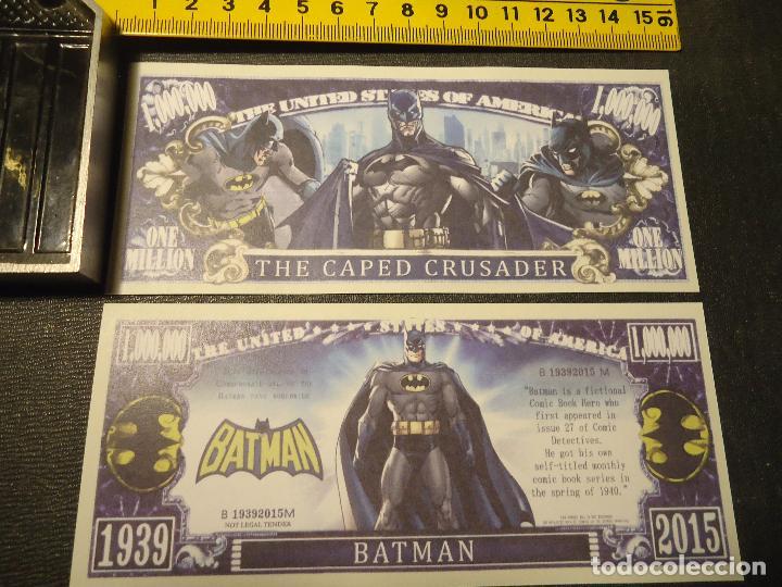 Lotes de Billetes: coleccion gran lote 54 billetes conmemorativos distintos united states .usa - muy buen estado - Foto 26 - 121579363