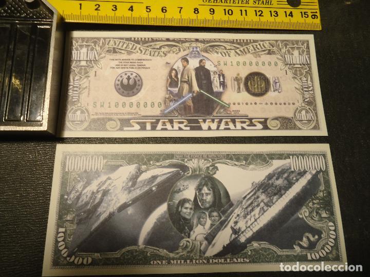 Lotes de Billetes: coleccion gran lote 54 billetes conmemorativos distintos united states .usa - muy buen estado - Foto 31 - 121579363