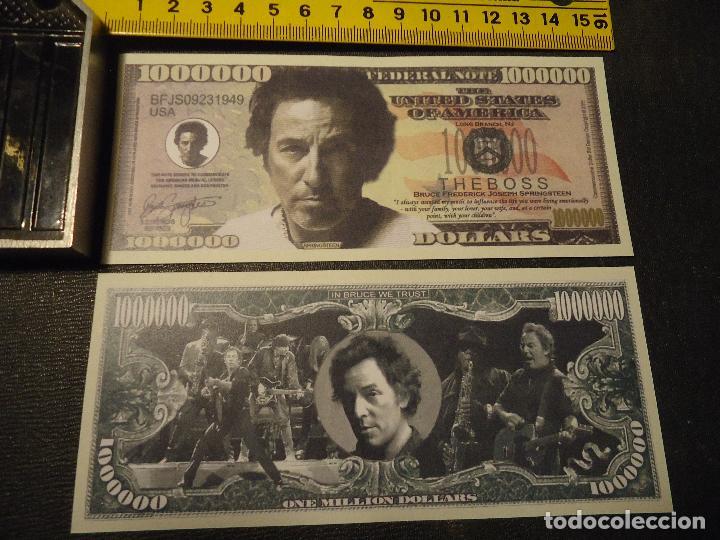 Lotes de Billetes: coleccion gran lote 54 billetes conmemorativos distintos united states .usa - muy buen estado - Foto 35 - 121579363