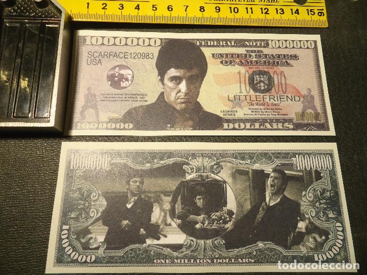 Lotes de Billetes: coleccion gran lote 54 billetes conmemorativos distintos united states .usa - muy buen estado - Foto 36 - 121579363
