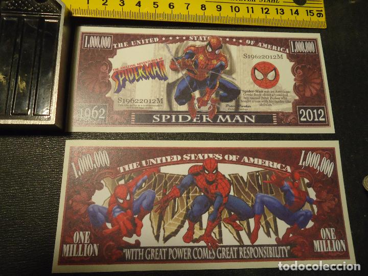 Lotes de Billetes: coleccion gran lote 54 billetes conmemorativos distintos united states .usa - muy buen estado - Foto 37 - 121579363