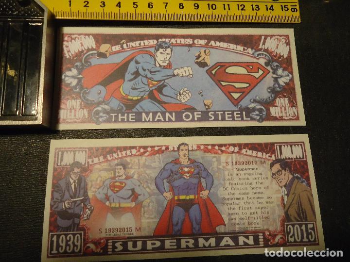 Lotes de Billetes: coleccion gran lote 54 billetes conmemorativos distintos united states .usa - muy buen estado - Foto 41 - 121579363