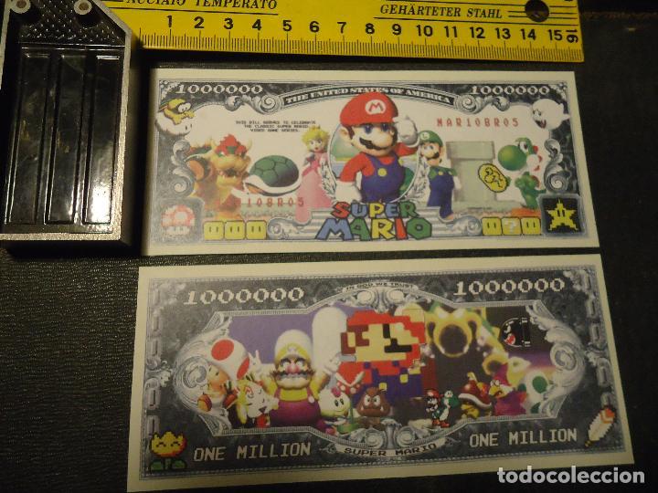 Lotes de Billetes: coleccion gran lote 54 billetes conmemorativos distintos united states .usa - muy buen estado - Foto 44 - 121579363