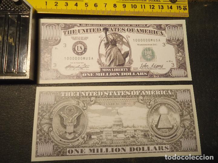 Lotes de Billetes: coleccion gran lote 54 billetes conmemorativos distintos united states .usa - muy buen estado - Foto 46 - 121579363