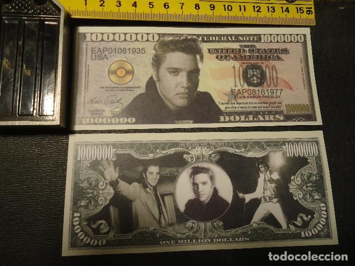 Lotes de Billetes: coleccion gran lote 54 billetes conmemorativos distintos united states .usa - muy buen estado - Foto 47 - 121579363
