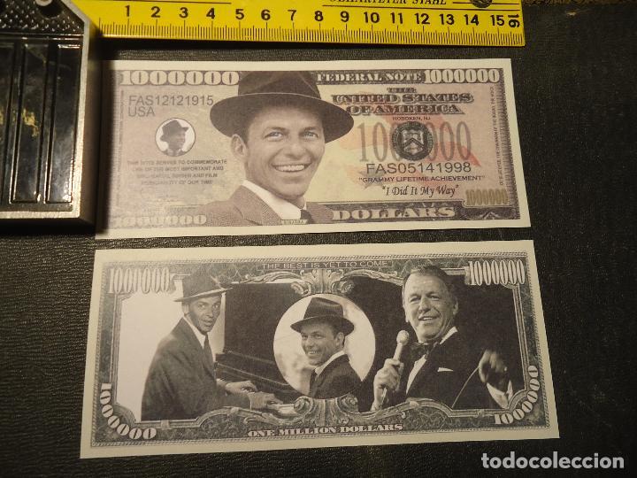 Lotes de Billetes: coleccion gran lote 54 billetes conmemorativos distintos united states .usa - muy buen estado - Foto 49 - 121579363