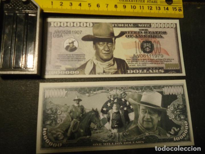 Lotes de Billetes: coleccion gran lote 54 billetes conmemorativos distintos united states .usa - muy buen estado - Foto 52 - 121579363