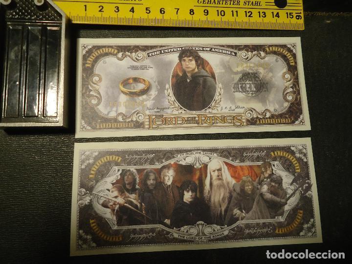 Lotes de Billetes: coleccion gran lote 54 billetes conmemorativos distintos united states .usa - muy buen estado - Foto 55 - 121579363