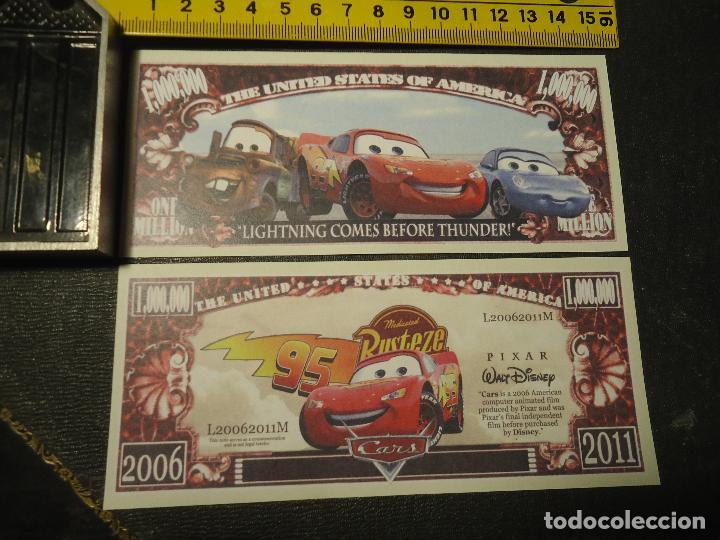 Lotes de Billetes: coleccion gran lote 54 billetes conmemorativos distintos united states .usa - muy buen estado - Foto 56 - 121579363