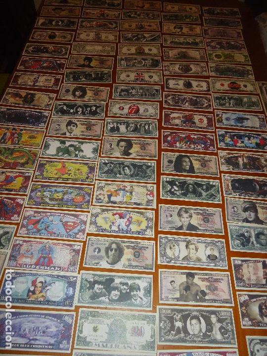 Lotes de Billetes: coleccion gran lote 54 billetes conmemorativos distintos united states .usa - muy buen estado - Foto 58 - 121579363