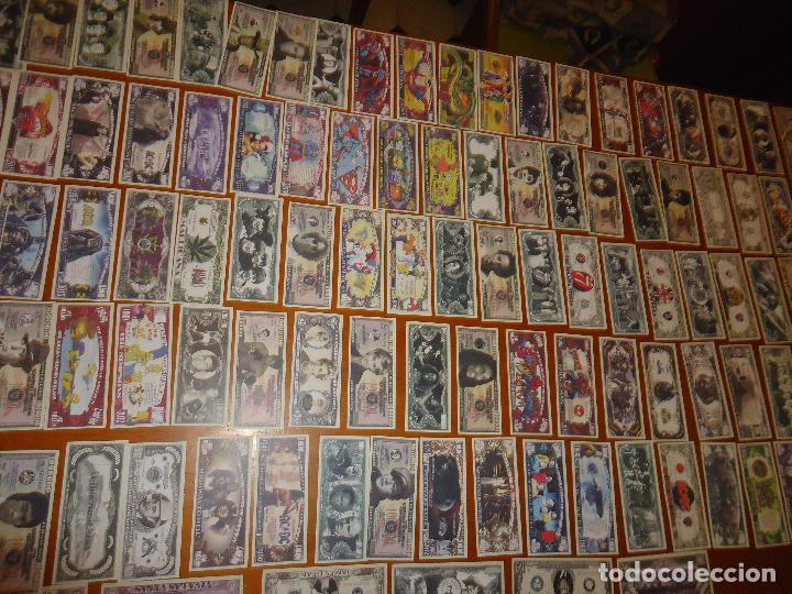Lotes de Billetes: coleccion gran lote 54 billetes conmemorativos distintos united states .usa - muy buen estado - Foto 60 - 121579363