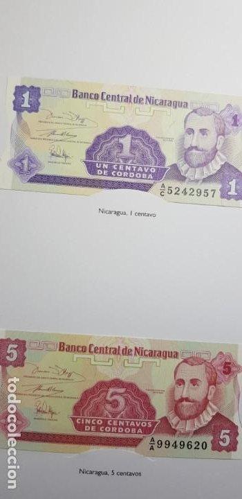 Lotes de Billetes: 52 BILLETES ORIGINALES PLANCHA-COLECCIÓN COMPLETA -AFINSA-EL MUNDO BILLETES DEL MUNDO. - Foto 28 - 153867426