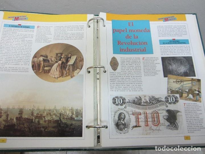 Lotes de Billetes: colección completa de monedas y billetes mundiales S.C - Foto 4 - 183344560