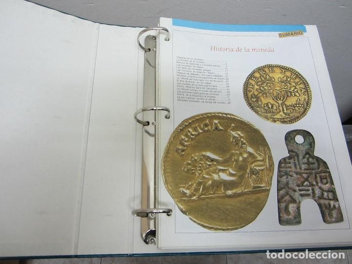 Lotes de Billetes: colección completa de monedas y billetes mundiales S.C - Foto 5 - 183344560
