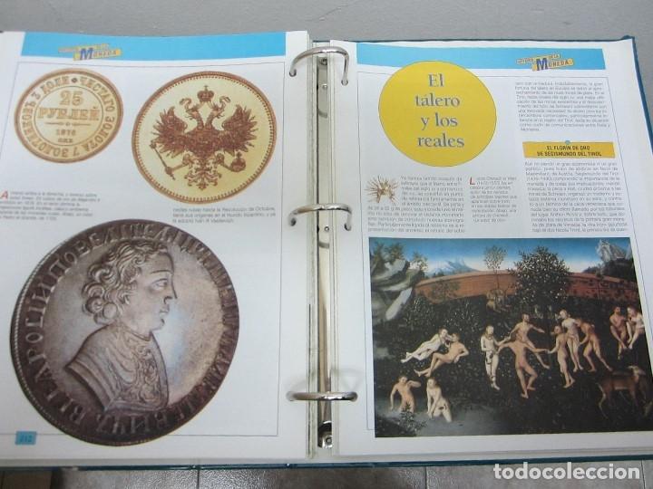 Lotes de Billetes: colección completa de monedas y billetes mundiales S.C - Foto 8 - 183344560