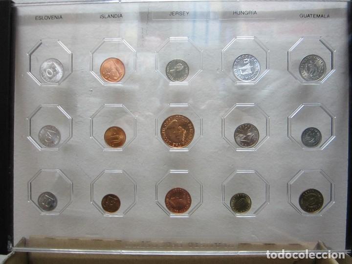 Lotes de Billetes: colección completa de monedas y billetes mundiales S.C - Foto 11 - 183344560