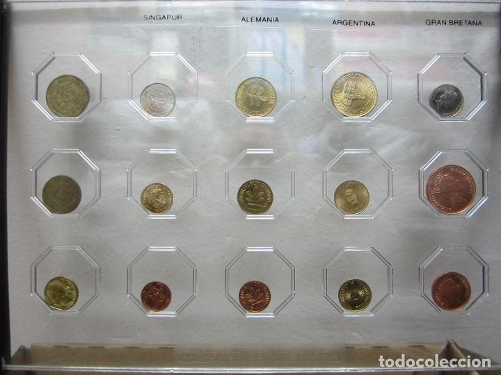 Lotes de Billetes: colección completa de monedas y billetes mundiales S.C - Foto 12 - 183344560