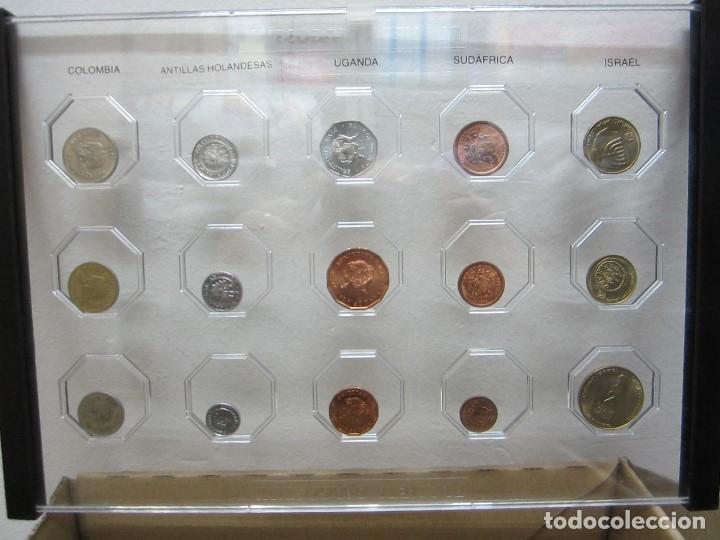 Lotes de Billetes: colección completa de monedas y billetes mundiales S.C - Foto 13 - 183344560