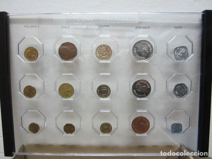 Lotes de Billetes: colección completa de monedas y billetes mundiales S.C - Foto 15 - 183344560