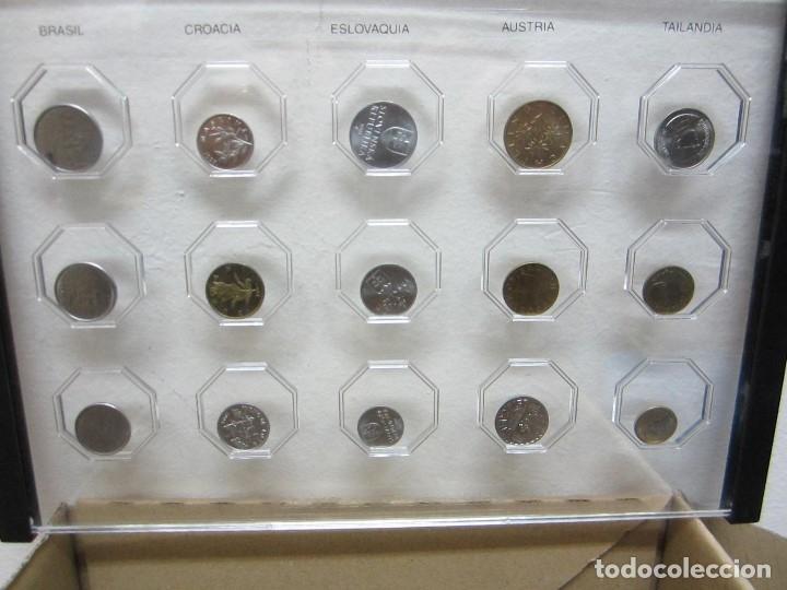 Lotes de Billetes: colección completa de monedas y billetes mundiales S.C - Foto 16 - 183344560