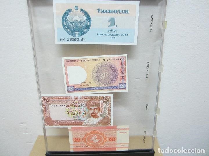 Lotes de Billetes: colección completa de monedas y billetes mundiales S.C - Foto 22 - 183344560