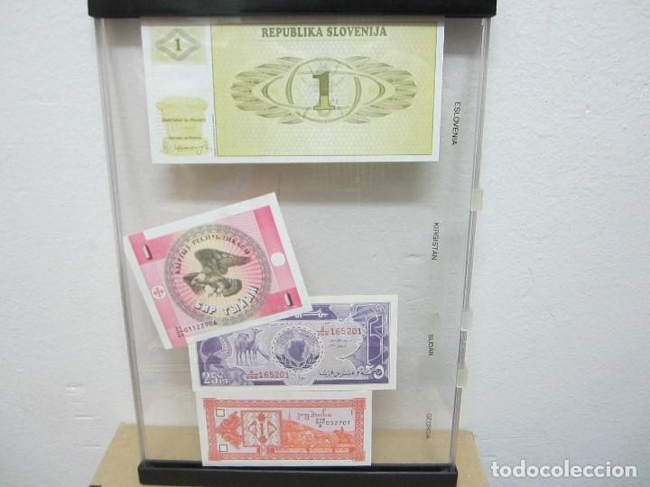 Lotes de Billetes: colección completa de monedas y billetes mundiales S.C - Foto 23 - 183344560