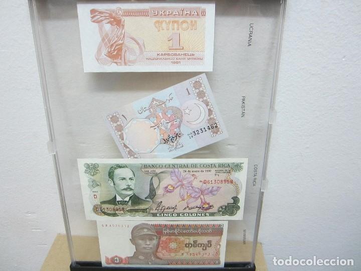 Lotes de Billetes: colección completa de monedas y billetes mundiales S.C - Foto 25 - 183344560