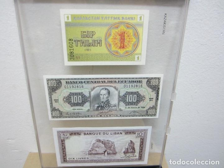 Lotes de Billetes: colección completa de monedas y billetes mundiales S.C - Foto 26 - 183344560